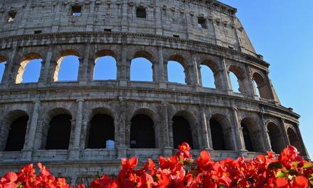Dania i Szwecja, Londyn lub Rzym: 5-dniowa wycieczka