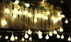 50-LED Ball String Light