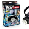 As Seen on TV Bell + Howell TacLamp Military Grade Headlamp