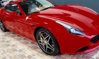 Nano Ceramic Paint Protection with Warranty for a Sedan, SUV or 4x4 at Elite Shine Car Polish Services (Up to 63% Off)