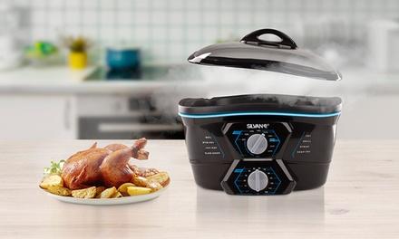 Robot da cucina multiuso Silvano