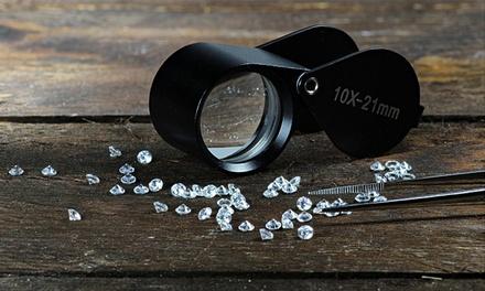 המכללה ליהלומים IGL ברמת גן: מבוא לגמולוגיה – תיאורטי ב 249 ₪, קורס מאבחן יהלומים   DIAMOND ANALYSIS ב 1,750 ₪ בלבד