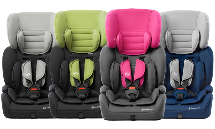Kinderkraft Concept Car Seat With Free Delivery