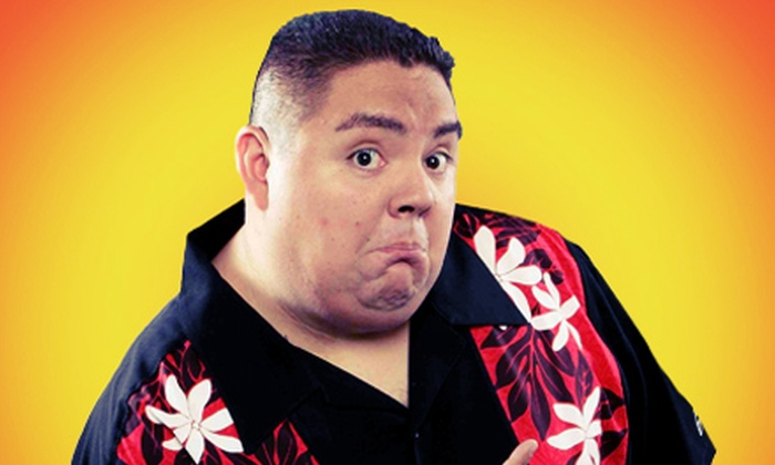 Gabriel Iglesias or Nick Offerman - Fox Theater at Foxwoods Resort Casino: Gabriel Iglesias on September 1 or Nick Offerman on September 5 for Two plus a $10 Drink Credit (Up to Half Off)