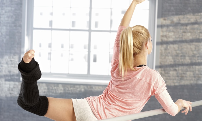 True Reflections Dance & Fitness - True Reflections Dance & Fitness: $42 for Two Months of Unlimited Dance Classes at True Reflections Dance & Fitness ($200 Value)