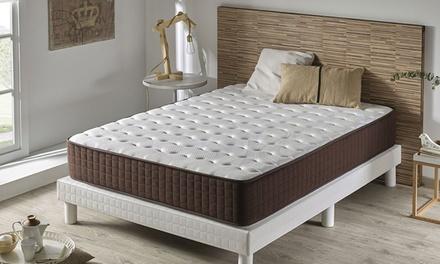 Matelas Visco Luxury Premium, hauteur 30 cm, dimension au choix dès 114,99 € (jusqu'au 93% de réduction)