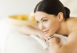 Up to 52% Off at Angel Massage at Angel Massage, plus 6.0% Cash Back from Ebates.