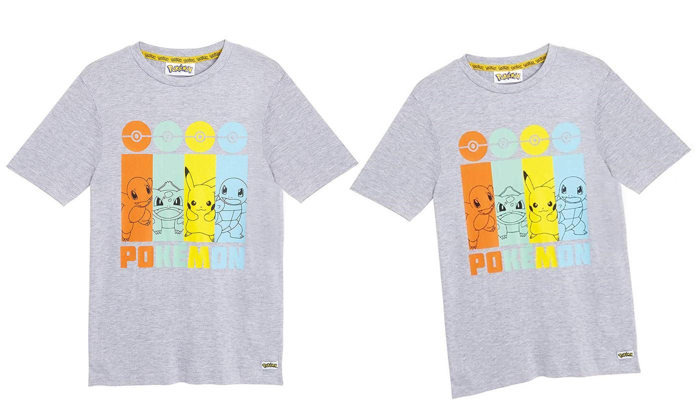 Pokemon Kids' T-Shirt