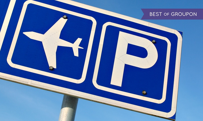 Newark Airport Long Term Parking - Newark Airport and Port Newark: Five, Seven, or 14 Days of Airport Parking at Newark Airport Long Term Parking (Up to 48% Off)