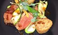 Two-Course Meal for Two or Four at The Old Queens Head (Up to 33% Off)