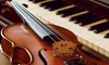 Federal Way Symphony Summer Chamber Concert  - Knutzen Family Theater: Federal Way Symphony Summer Chamber Concert on Saturday, July 30, at 6:30 p.m.