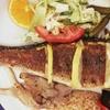 Menú de pescado para 2 o 4