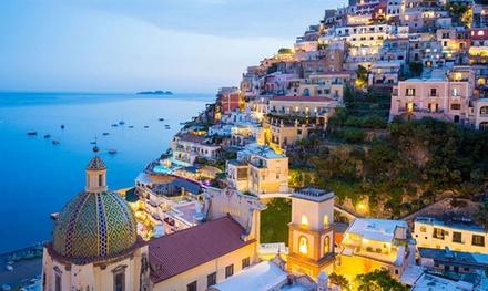 Napoli: camera Standard con colazione + Pizza in ristorante per 2