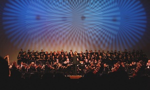 "Halloween Symphony Spooktacular!: Long Beach Symphony Presents ""Halloween Symphony Spooktacular!"" on Saturday, October 17, at 8 p.m."