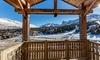 Les Alpes : hébergement en studio ou appartement