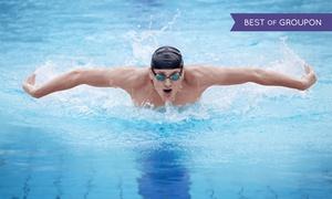 ACQUADREAM (PALAZZOLO): 10 o 20 ingressi nuoto libero per una o 2 persone all'Acquadream di Palazzolo (sconto fino a 33%)