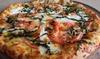 25% Cash Back at Leucadia Pizzeria & Italian Restaurant