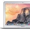 "Apple MacBook Air 13.3"" Laptop (Manufacturer Refurbished)"
