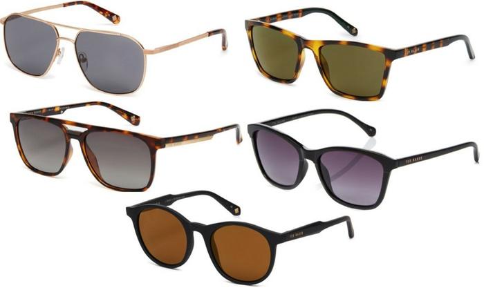 4d7af2b8a1c86 Ted Baker Designer Sunglasses