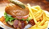 Up to 36% Off Brunch or Lunch at Julia's Wallingford