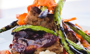 Upscale Southern Food For Dinner Or Catering For A Party Of 20 Or More From Porch Restaurant (up To 51%  Off)
