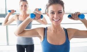 Go Ladies Fitness Club: Pakiet 4 wejść w miesiącu na dowolne zajęcia fitness za 39,99 zł i więcej opcji w Go Ladies Fitness Club (do -55%)