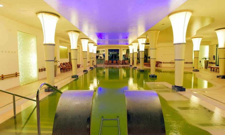 Grand Hotel Terme della Fratta   Groupon