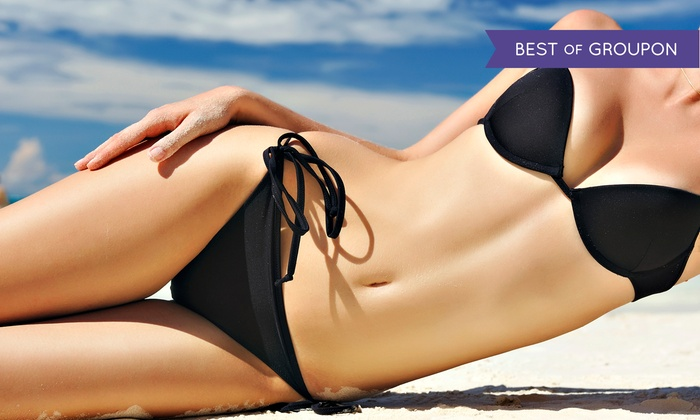 BioSkin Laser - Multiple Locations: Six Laser Hair-Removal Treatments on Small, Medium, or Large Area or Full Body at BioSkin Laser (Up to 80% Off)