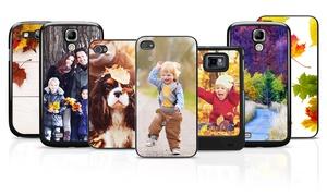 PrinterPix: Una o 2 cover personalizzabili per vari modelli di iPhone e Samsung offerte da PrinterPix (sconto fino a 87%)