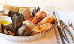 Chicago Oyster House: $22 for $40 Toward Seafood and More at Chicago Oyster House