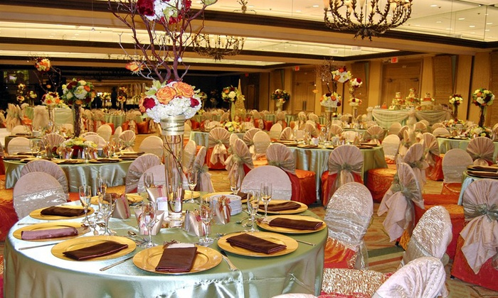 Mikasa Fine Linens - Orange County: Linens, Furniture, and Decor Rental from Mikasa Fine Linens (50% Off). Two Options Available.