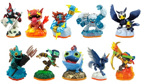 Skylanders Giants Super Pack (6, 8, or 10-Count) 8e0688e6-2543-11e7-8cb5-002590604002
