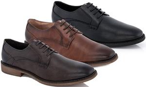 Adolfo Kurt Men's Derby Shoes