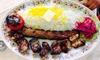 Menu persiano a Casalecchio