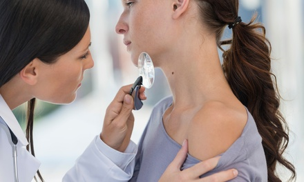 Skin Tag, Wart or Milia Removal