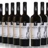6 or 12 Bottles of Awarded Red Wine
