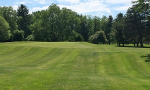 Madison Country Club: Golf for Two or Four with Cart Rental, Range Balls, and Lunch at Madison Country Club (Up to 54% Off)
