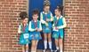 Up to 59% Off Classes at McGrath Morgan Academy of Irish Dance