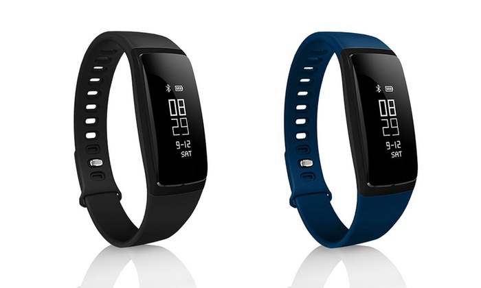 18-Function All-Around Fitness Watch: 18-Function All-Around Fitness Watch