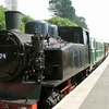 Steam Railway Tickets for Two