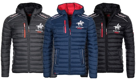 Giacca Geographical Norway