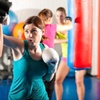 Up to 71% Off Fitness Bootcamp