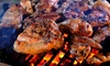 Jerk Machine - Plantation: Jamaican Meal for Two or Four at Jerk Machine (Up to 52% Off)