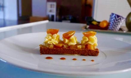 Cuisine bistronomique en 2 ou 3 temps à la carte pour 2 pers aux Chartrons dès 39,90€ au restaurant Le Bistrot du Marché