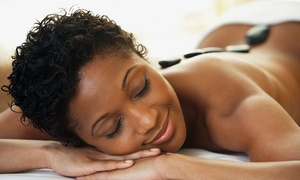 Centre Santé Pureté: Swedish or Hot Stone Massage at Centre Santé Pureté (Up to 57% Off)