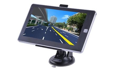 Appareil GPS multimédia avec Bluetooth, écran tactile et système d'exploitation Windows,dès 59,99€ ( jusqu'à - 54% )