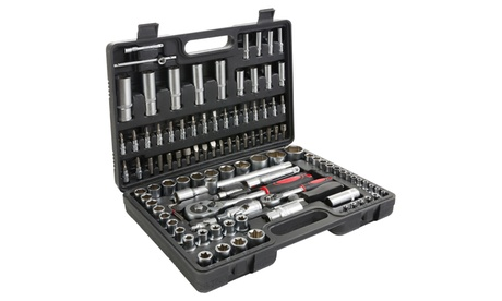 Kit de herramientas de 108 piezas