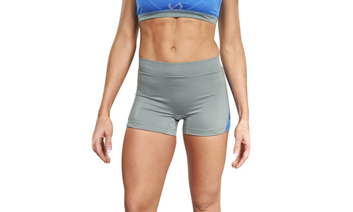 TLF Infinity Women's Compression Shorts