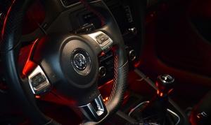 LED Car 12-Inch Light Strips Color-Change Kit (2-Pack)