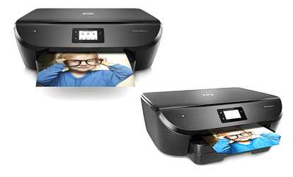 HP OfficeJet 4650 Wireless All-in-One Inkjet Printer (Refurbished